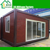 Luxury Portable Prefabricated Container coffee shop/ Restaurant house