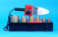 20/63mm hand tools/PPR PVC PE PB welding machine sets /plastic pipe welding machine sets
