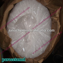 DC 90 Powder pharmaceutical raw material paracetamol