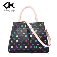New lady handbang design summer hot sell export lady fashion handbag for women