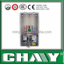 single-phase electric meter box install electric meter box electric meter box