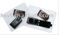 leather MP3/MP4 holder/case