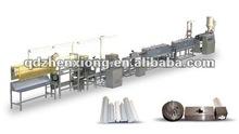 hot sale fridge gasket extrusion machine / fridge seal extrusion line