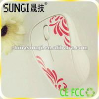 2012 China Shenzhen New model hot-selling very cheap mouse