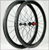 New product 23mm width 38mm height carbon wheels super light oem carbon wheel bicycle wheels