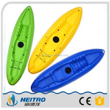 Factory Manufacturer Single Seat Sea Kayak 150cc