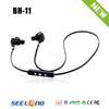 Shenzhen wholesale wireless headset microphone wireless bluetooth headset with Vimicro chipest V4.1