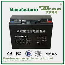 Top Quality sealed deep cycle gel Lead Acid Battery 48V 20AH for UPS