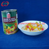 425ml canned fruit cocktail in light syrup, cheap canned fruit factory