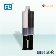 syringe glue Acrylic low odor adhesive AB glue for bond metal plastic