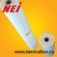 Super bonding thermal dry lamination digital printing film