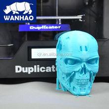 high resolution 0.02 mm desktop printer 3d for sale filament 3d printer