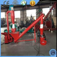Excellent quality best sell husk beech all automatic fuel chicken feed wood pellet machine production line