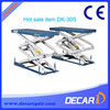 Vehicle scissor lifts rotary lifts for sale