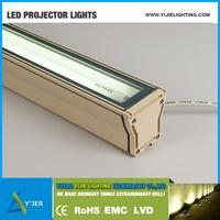 YJX-0047 IP65 outdoor waterproof super slim Energy Saving Fluorescent light fitting