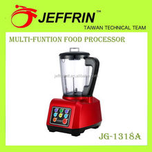 Top quality Crazy Selling high speed food processor chopper