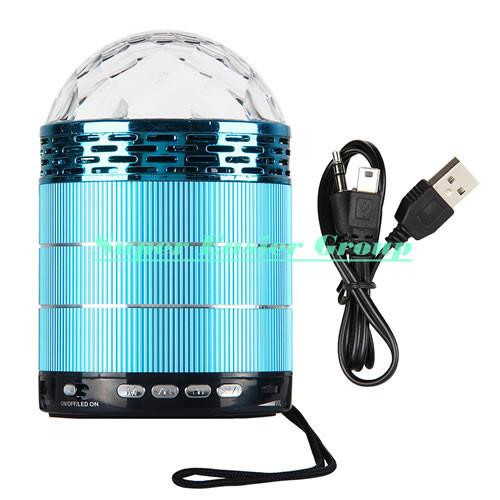Speaker_Singo F65_Blue