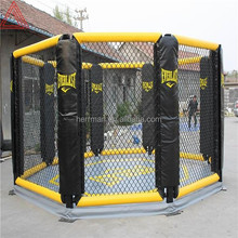 Pro Octagon 30' International Competition Cage