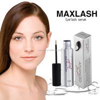 MAXLASH Natural Eyelash Growth Serum (Mascara Type and Eye Use cosmetics)