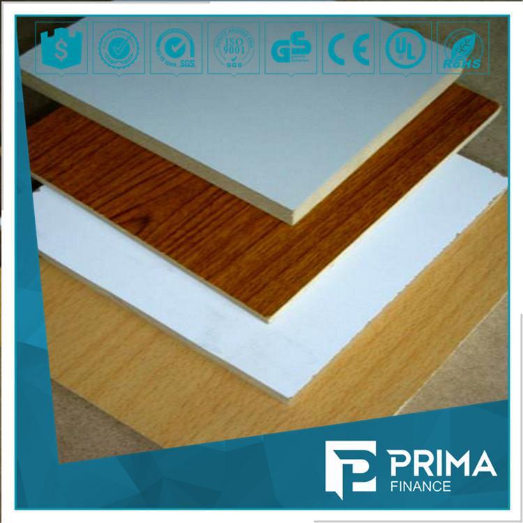 Black laminate countertops high quality mdf board price