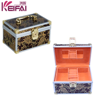 Combination Price Small Size Pp Beautiful Decorative Storage Boxes