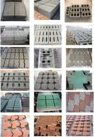 low price!! cement block mold /concrete block mold price for sale