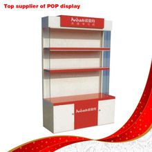 2015 High quality Boutique Best Selling OEM/Custom POP Display Racks and Stands