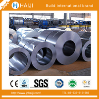 The high quality and low price price cold rolled grain oriented silicon steel sheet Made in China