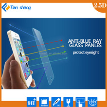 S6 tempered glass screen protector, screen guard for S6, 9h hardness screen cover ward