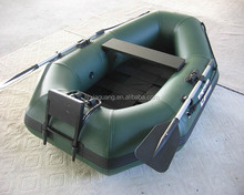 china rib boats inflatable pontoon boats portable fishing boat