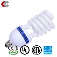 half spiral energy saving light, Energy Saving lamp,energy saver,