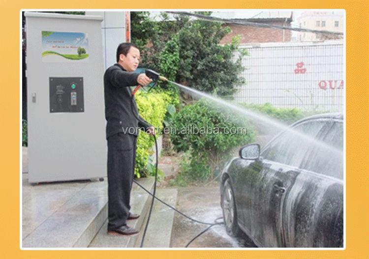 Car Wash Dural