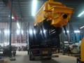 Ventas calientes HBT60 de alto rendimiento de la bomba de hormigón hormigón venta
