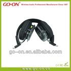 Fones de ouvido sem fio partido discoteca silencioso RF -309