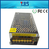 alibaba cn , YDS single output cctv power supply , led power supply 12v 12.5a 150w with CE certificate