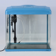 rectangular fish bowl new products for direct sales with wholesale price large commercial