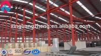 Steel Structural Framework & Warehouse/Modular House Low Price 1183
