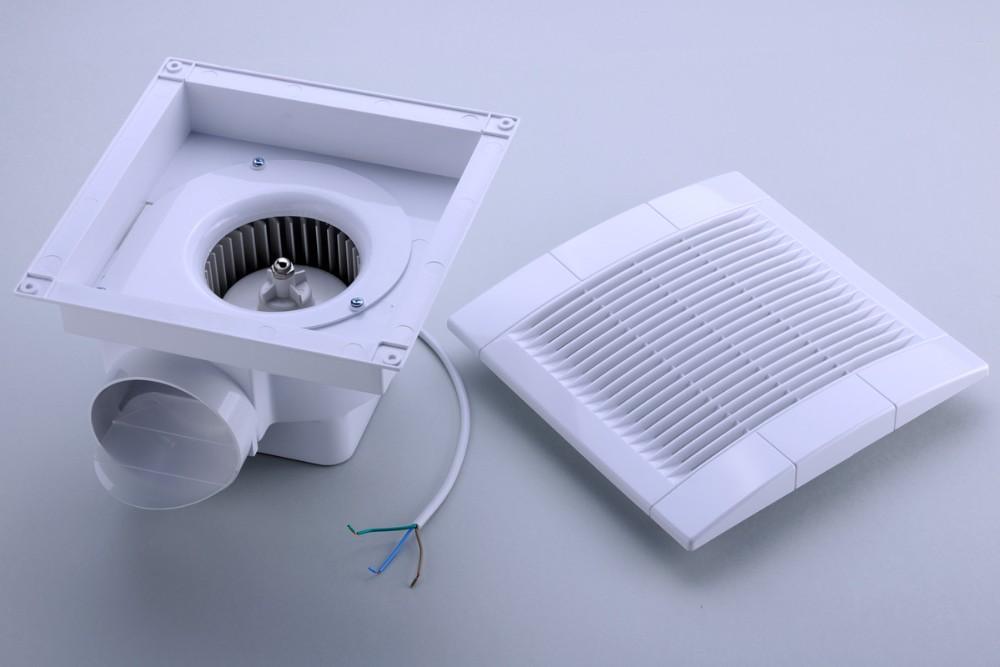 8 Inch Ceiling Mount Ventilator Fan Kitchen Exhaust Fan