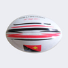 Mini rugby ball toy