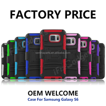 SHOCK PROOF HARD RUBBER CELL PHONE CASE
