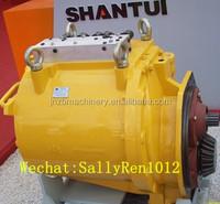 Shantui SD16 bulldozer gearbox 16Y-15-00000 transmission case