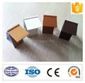 Vario color con recubrimiento de polvo de perfil de aluminio ángulo producto