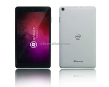 Cheap 8 Tablet PC high resolution New Bluetooth Intel Atom Tablet 8inch