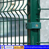 Pvc Wire Mesh Fence/Welded Wire Mesh Fence /Wire Mesh Fence Price(Factory Direct Sales)