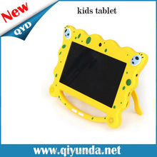 2015 OEM stock status best low price tablet android A33 Gainestown 7 inch kids tablet