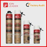 Non-flammable Polyurethane