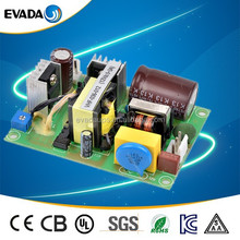 LED driver transformer ,12V/18W with high performance