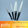 New Products 4pcs Steel head Kitchen Knife Set