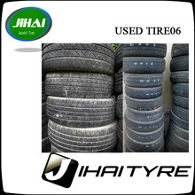 Good quality and famous brand used tire BRAND from japan ,German