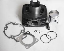 Cylinder Kit Big Bore Gasket Kit Piston For 50CC ATV PW50
